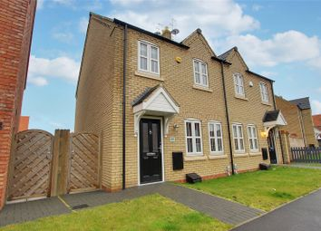 3 bed semi-detached house for sale in Hamlet Drive, Kingswood, Hull, East Yorkshire HU7
