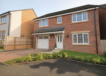 Thumbnail 5 bed detached house for sale in Cresta View, Houghton Le Spring