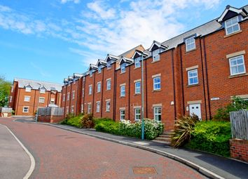 Thumbnail 2 bed flat for sale in Redhills Lane, Crossgate Moor, Durham
