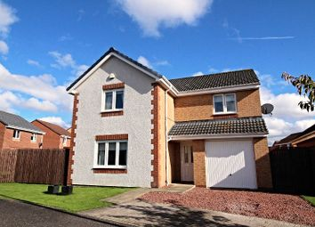 Thumbnail 4 bed detached house for sale in Shepherds Way, Glasgow
