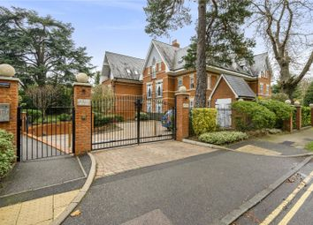 Ascent House, 2 Ellesmere Road, Weybridge, Surrey KT13. 2 bed flat for sale