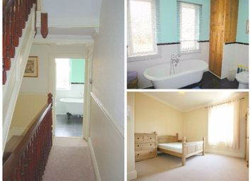 Thumbnail Room to rent in Feversham Crescent, York