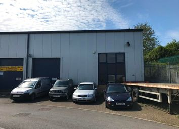 Thumbnail Light industrial for sale in Ivyhouse Lane, Hastings