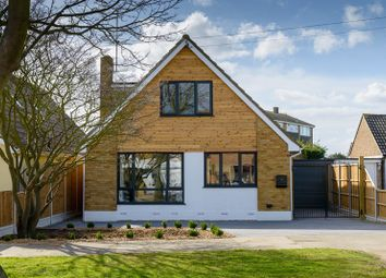 Thumbnail 3 bedroom detached house for sale in Maplin Way, Southend-On-Sea