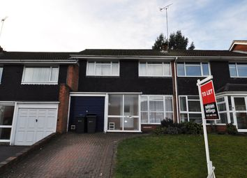 Thumbnail 4 bed terraced house to rent in Guiting Road, Selly Oak, Birmingham