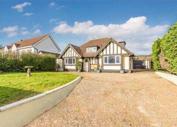 Thumbnail 4 bed detached house for sale in Richings Way, Richings Park, Buckinghamshire