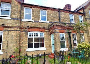 Thumbnail 2 bed property for sale in Admiralty Terrace, Upnor, Rochester
