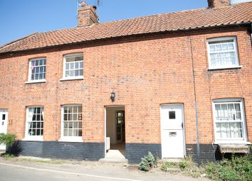 Thumbnail 2 bed cottage for sale in Castle Terrace, Orford, Woodbridge