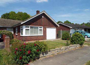 Thumbnail 3 bed bungalow for sale in Cowplain, Waterlooville, Hampshire
