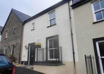 Thumbnail 4 bed terraced house to rent in Woodland View, Blaenavon, Torfaen