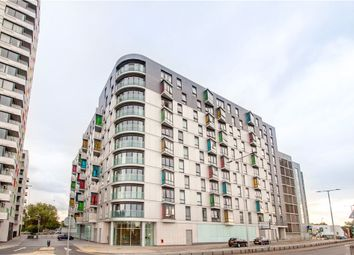 Thumbnail 1 bed flat for sale in Hermitage, Chatham Street, Reading