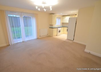 Thumbnail 2 bedroom flat to rent in Moss Lane, Blackrod, Bolton