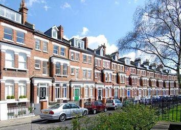 Thumbnail 3 bed flat to rent in Primrose Gardens, London