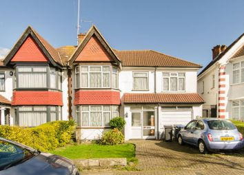 4 bed property for sale in Queenscourt, Wembley HA9