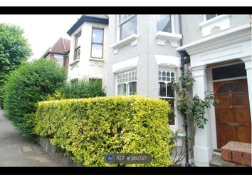 Thumbnail 2 bed flat to rent in Durlston Road, London