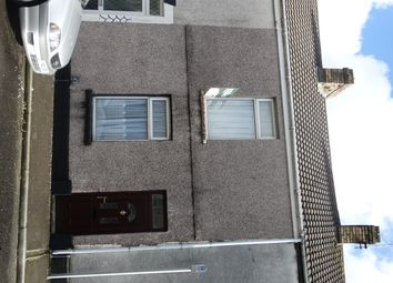 Thumbnail 2 bed terraced house for sale in Mysydd Terrace, Swansea