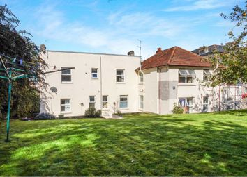Thumbnail 1 bed flat for sale in 19 Knowle Road, Totterdown