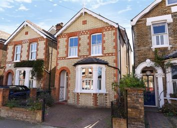 Thumbnail 5 bed detached house for sale in Durlston Road, Kingston Upon Thames