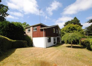 Thumbnail 4 bed detached house for sale in Heath Court, Heath And Reach, Leighton Buzzard