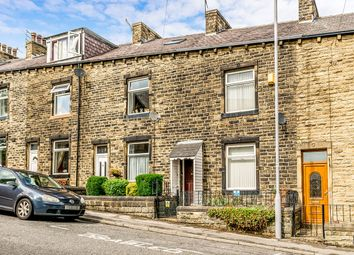 3 bed terraced house for sale in Broomhill Avenue, Keighley BD21