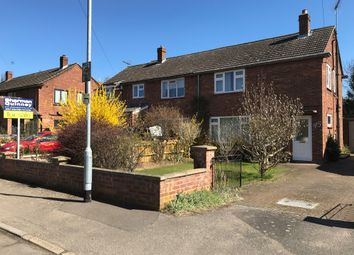 3 bed semi-detached house for sale in Hawthorne Road, Stapleford, Cambridge CB22