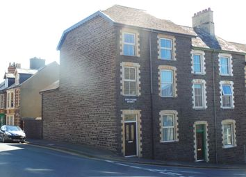 Thumbnail 6 bed shared accommodation to rent in Vaenor Street, Aberystwyth