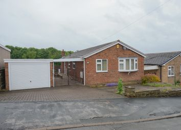 Thumbnail 3 bed detached bungalow for sale in Peterdale Road, Brimington, Chesterfield