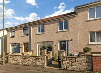 Thumbnail 2 bed terraced house for sale in Campview Gardens, Danderhall, Dalkeith