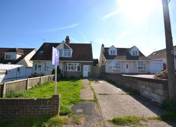 Thumbnail 3 bed semi-detached house for sale in Burrs Road, Clacton-On-Sea