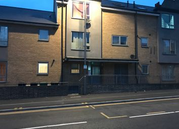 Thumbnail 1 bed flat to rent in Forest Road, London, Walthamstow