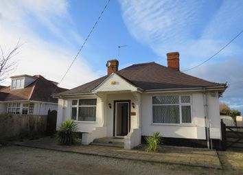 Thumbnail 4 bed bungalow to rent in Abingdon Road, Drayton, Abingdon