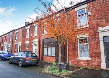 Thumbnail 2 bed terraced house for sale in Salisbury Road, Broadgate, Preston