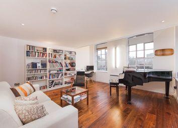 Thumbnail 2 bedroom flat to rent in Hardwick Street, London