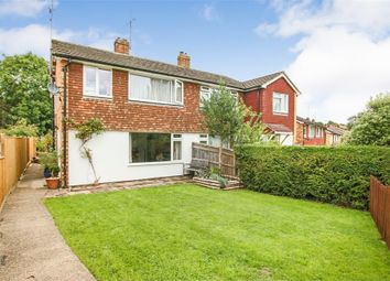Thumbnail 3 bed semi-detached house for sale in Woods Hill Lane, Ashurst Wood, West Sussex