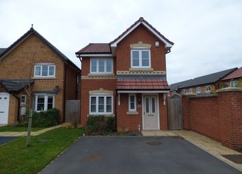 Thumbnail 3 bed detached house for sale in Hartford Road, Eccleston