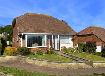 Tovey Close, Eastbourne BN21. 2 bed detached bungalow