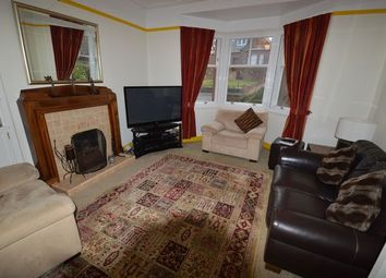 Thumbnail 5 bed detached bungalow to rent in Caiystane Crescent, Edinburgh, Midlothian