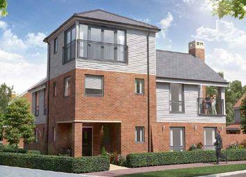 Thumbnail 5 bed detached house for sale in Chilmington Gate, Chilmington Avenue, Ashford