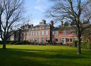 Thumbnail 2 bedroom flat for sale in Beautiful 2 Bed Apartment Whalton Park, Gallowhill, Morpeth, Northumberland