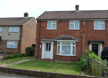 Thumbnail 2 bedroom terraced house to rent in Farm Avenue, Swanley