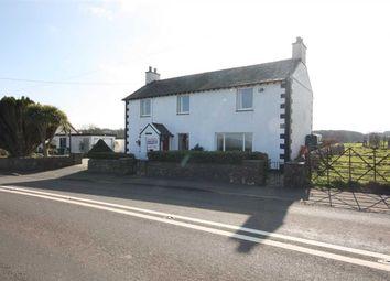 Thumbnail 3 bed detached house for sale in Tyn Y Berth, Llanallgo, Moelfre