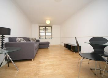 Thumbnail 1 bed flat to rent in Curlew Street, London