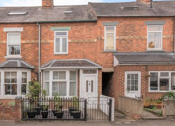 Thumbnail 4 bed terraced house for sale in Centre Street, Banbury