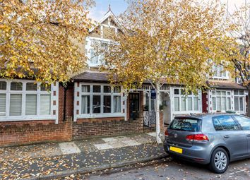 Thumbnail 4 bed property for sale in Christchurch Avenue, Teddington