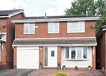 Thumbnail 4 bed detached house for sale in Wellbank View, Norden