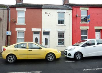Thumbnail 2 bedroom terraced house for sale in 15 Yeowartville, Workington, Cumbria