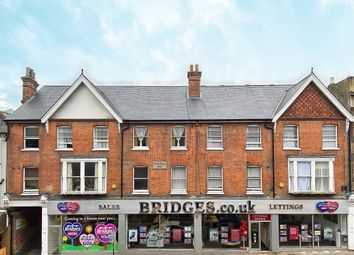 Thumbnail 3 bed flat to rent in High Street, Aldershot