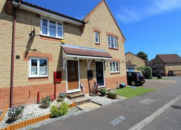 Thumbnail 2 bedroom terraced house for sale in Cedar Drive, Loughton