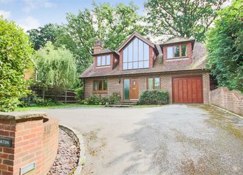 4 bed detached house for sale in Chapel Lane, Forest Row, East Sussex RH18