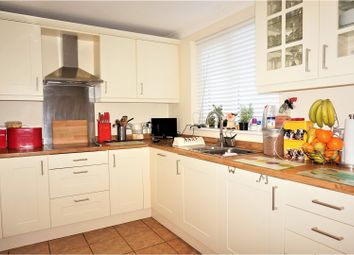 Thumbnail 3 bed semi-detached house for sale in London Road, Aylesford